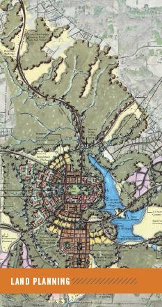 Land-Planning